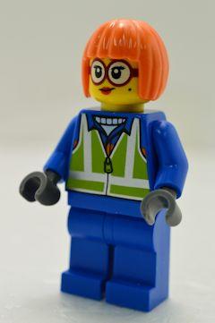 F5918 クレーン作業員(女性、#60292)