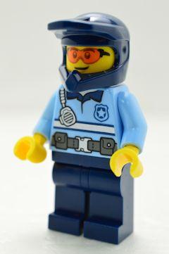 F5917 警察官(#60292)