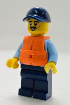F5971 Police Officer(#60277)