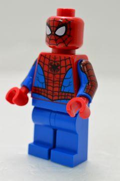 F5989 Spider Man(#76172)