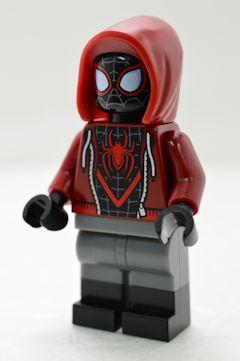 F5995 Spider Man(#76171)