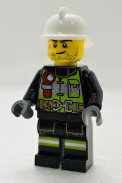F5997 消防士(#60280)