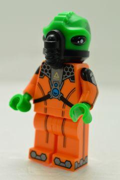 F6016 Alien(アクセサリ、台座付属しません)
