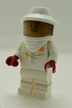 F6012 Beekeeper(アクセサリ、台座付属しません)