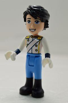 F6043 Prince Eric(#43191)