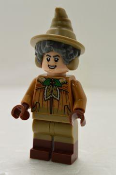 F6049 Professor Pomona Sprout(#76384)
