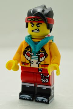 F6078 Monkie Kid(#80023)