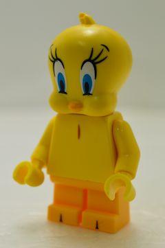 F6122 Tweety Bird(ミニフィグのみ)