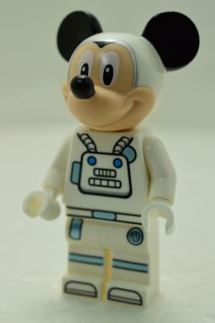 F6176 Mickey Mouse(#10774)
