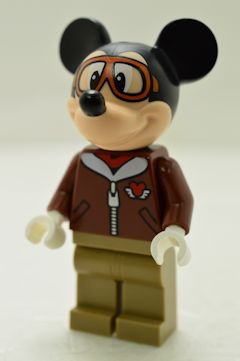 F6173 Mickey Mouse(#10772)