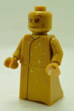 "F6210 Voldemort(背中に""20 YEARS LEGO Harry Potter""記載あり、#76389)"