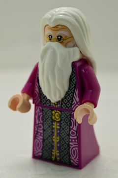 F6200 Albus Dumbledore(#76389)