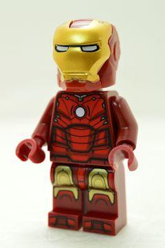 F6228 Iron Man(#76190)