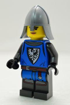 F6238 Black Falcon(女性、#31120)