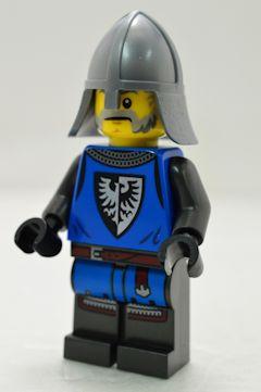 F6237 Black Falcon(男性、#31120)