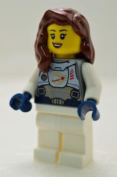 F6261 宇宙飛行士(#31117)