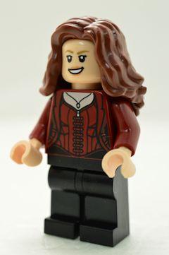 F6268 Scarlet Witch(#76192)