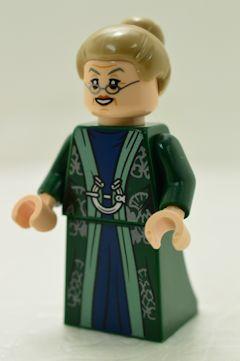 F6281 Professor Minerva McGonagall(#76388)