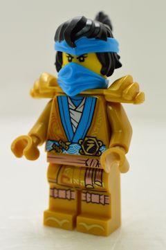 F6309 Nya(Golden Ninja、#71753)