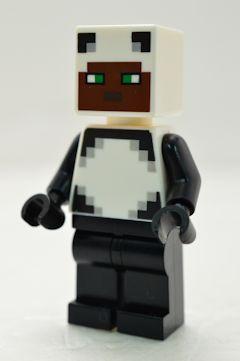F6307 Panda Skin(#21174)