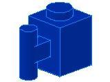 %2921 ブロック[青]1x1(垂直取っ手)