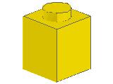 %3005 ブロック[黄]1x1