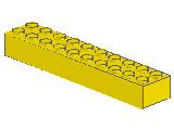 %3006 ブロック[黄]2x10