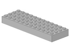 %4202 ブロック[旧灰]4x12