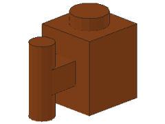 %2921 ブロック[新茶]1x1(垂直取っ手)