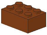 %3002 ブロック[新茶]2x3