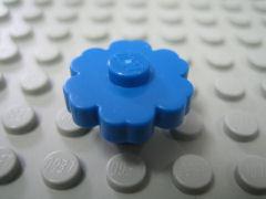 %98262 花[青]2x2