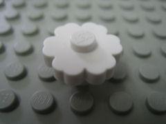 %98262 花[白]2x2