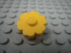 %98262 花[黄]2x2