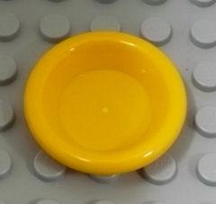 %6256 皿[パステルオレンジ]3x3