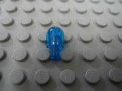 %58176 ライトカバー[透明青](丸棒付き)