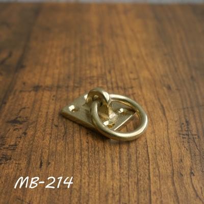 MB-214 リングフック 磨き MB-214