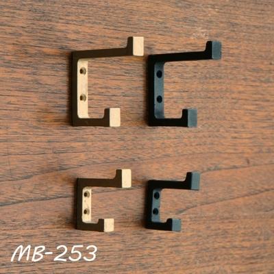 MB-253 真鍮鋳物フック