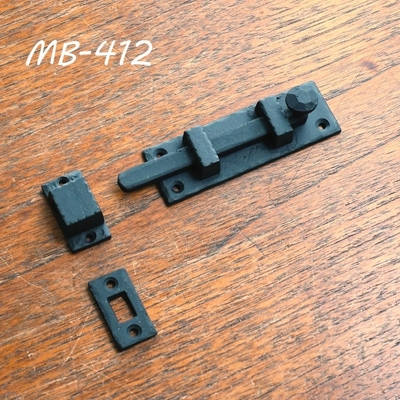 MB-412 ラッチ 黒色 MB-412