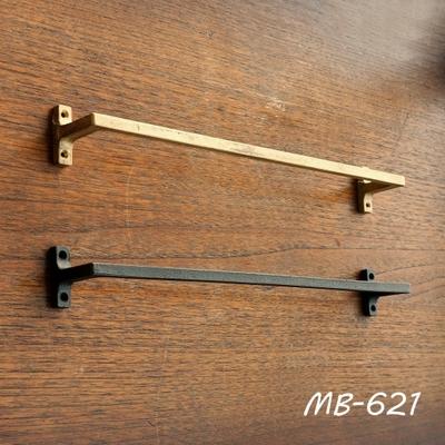 MB-621 タオルバー01 L=400ミリ