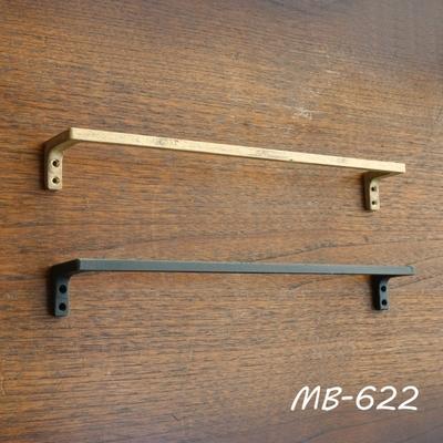 MB-622 タオルバー02 L=400ミリ