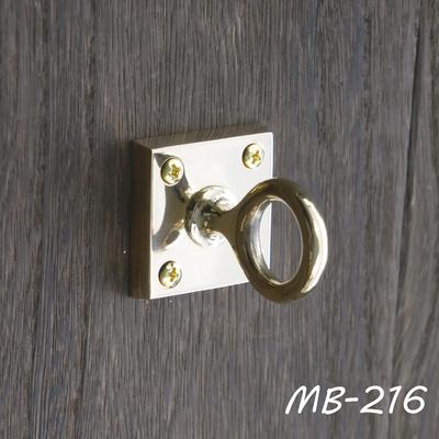MB-216 角座付きリングフック MB-216