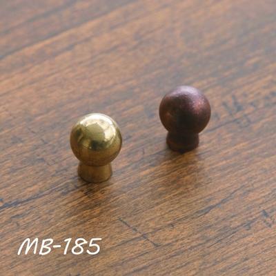 MB-185 丸球ツマミ