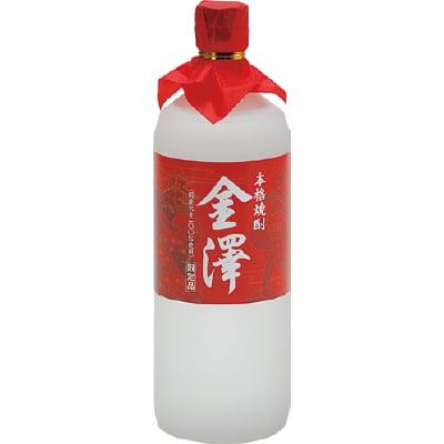 麦焼酎 金澤