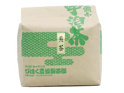 煎茶(1kg)