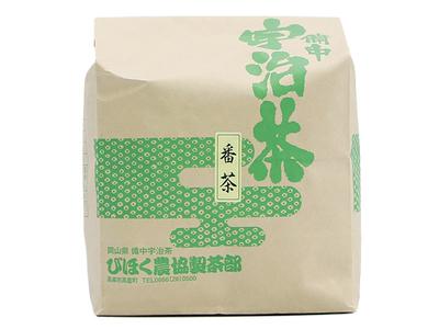 番茶(500g)