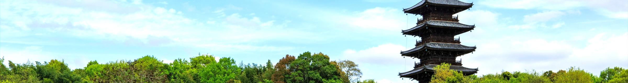 岡山西地域