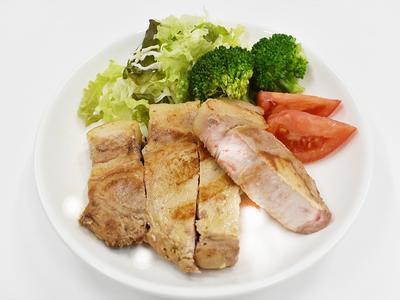 豚ロース(トンテキ用)