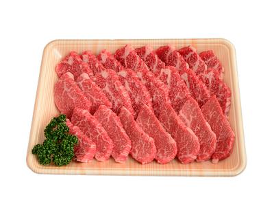 【ご家庭用】赤身焼肉 500g