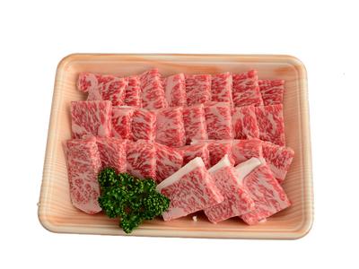 【ご家庭用】ロース焼肉 500g