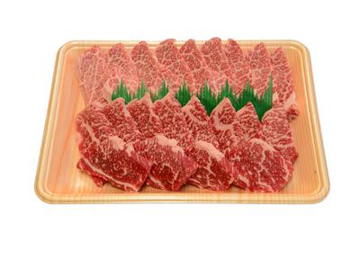 【ご家庭用】赤身焼肉・上カルビ 各250g